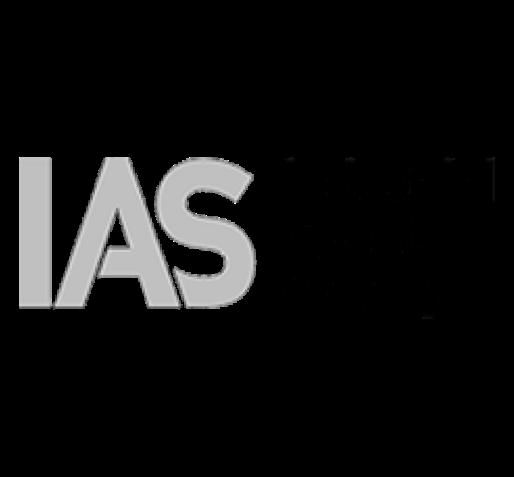 IAS Grey